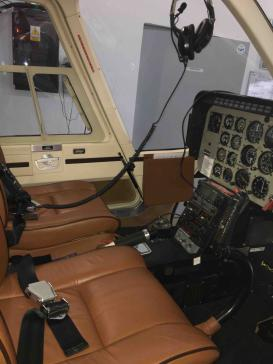 Aircraft for Sale in Poland: 1992 Bell 206B3 - 2