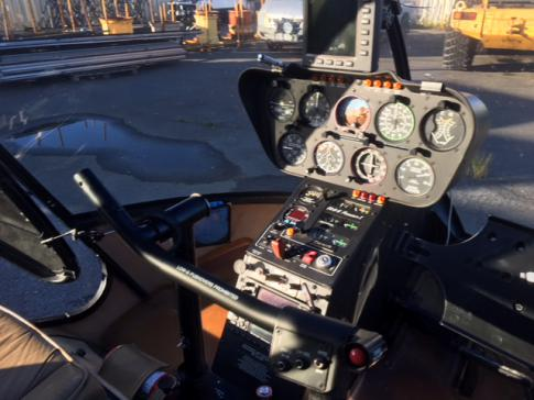 Aircraft for Sale in Helsinki: 2008 Robinson Raven - 2