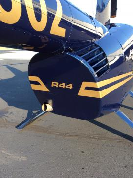 Off Market Aircraft in Tennessee: 2006 Robinson R-44 - 3