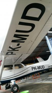 Aircraft for Sale in Riau: 2000 Cessna 172R - 3
