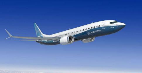 Off Market Aircraft in USA: 2018 Boeing 737-800 - 1