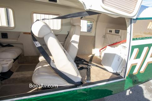 Off Market Aircraft in Tennessee: 2000 Piper Saratoga II-HP - 3