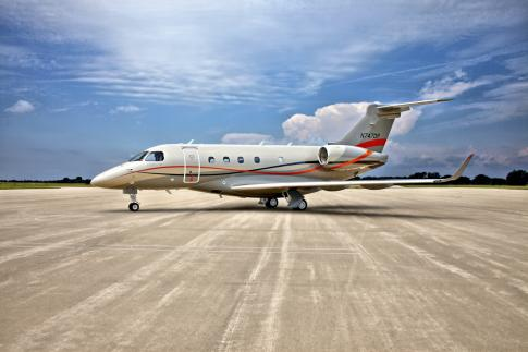 Aircraft for Sale in Kenosha, Wisconsin, United States (KENW): 2017 Embraer Legacy 450