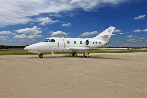 Aircraft for Sale in USA: 1988 Dassault Falcon - 1