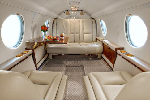 Aircraft for Sale in USA: 1988 Dassault Falcon - 3