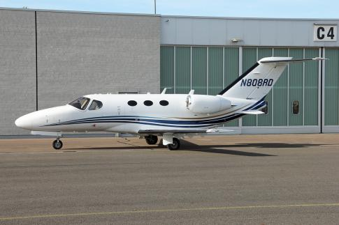 Aircraft for Sale in Berlin: 2008 Cessna Citation Mustang - 1