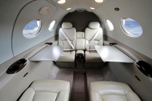 Aircraft for Sale in Berlin: 2008 Cessna Citation Mustang - 3