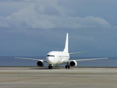 Aircraft for Sale in Belarus: 1993 Boeing 737-400