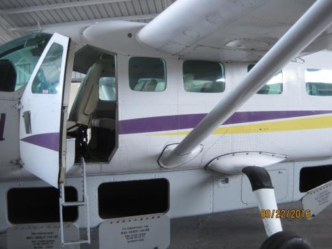 Aircraft for Sale in United States: 2002 Cessna 208B Grand Caravan