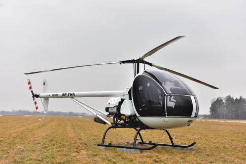 Aircraft for Sale in Warsaw, Poland: 2018 Aerocopter AK1-3