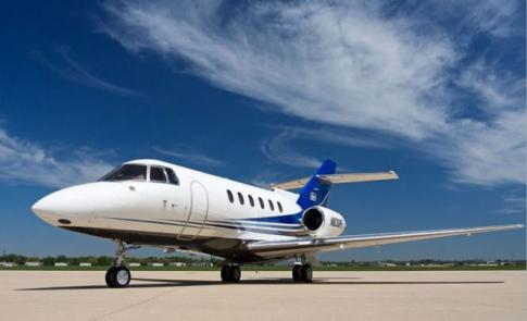 Aircraft for Sale in United States: 2000 Hawker Siddeley 125-800XP