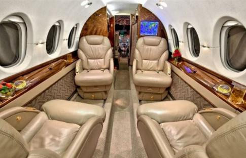 Off Market Aircraft in USA: 2000 Hawker Siddeley 125-800XP - 3