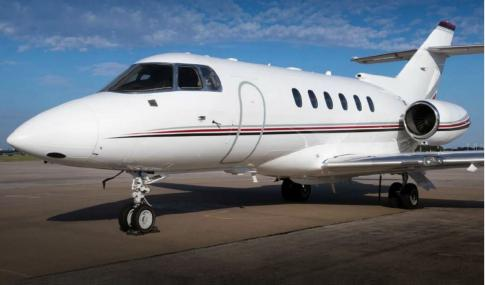 Aircraft for Sale in United States: 2005 Hawker Siddeley 125-800XP