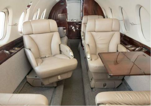 Aircraft for Sale in USA: 2005 Hawker Siddeley 125-800XP - 2