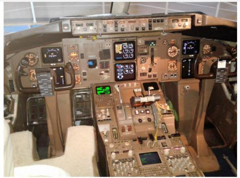 Aircraft for Sale in Ireland: 1995 Boeing 767-300ER