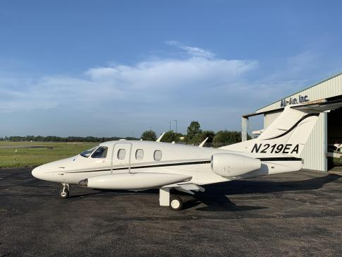 Aircraft for Sale in United States: 2008 Eclipse Aviation Eclipse 500