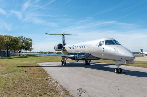 Aircraft for Sale in Texas, United States: 2015 Embraer Legacy 650