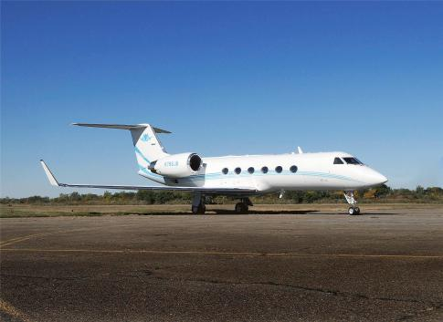 Aircraft for Sale in New York, United States: 1989 Gulfstream GIV