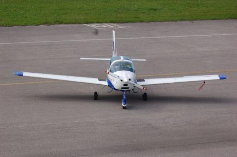 Aircraft for Sale in Italy: 2012 Tecnam P2002-JF - 2