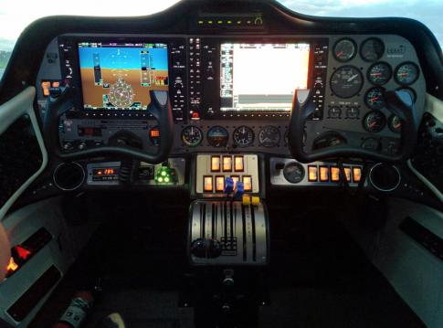 Aircraft for Sale in Italy: 2014 Tecnam P2006T