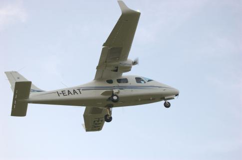 Aircraft for Sale in Italy: 2014 Tecnam P2006T - 2