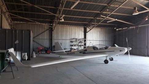 Aircraft for Sale/Swap/Trade in Western Cape: 2008 Whisper Aircraft Whisper Motor Glider - 2