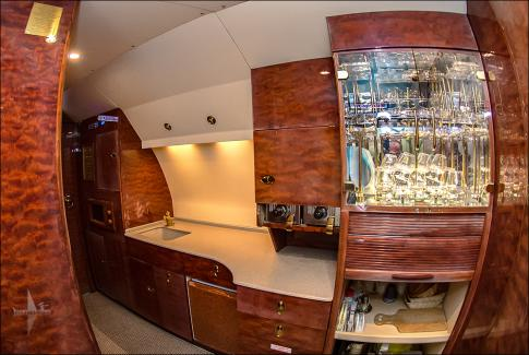 Aircraft for Sale in Russia: 1983 Tupolev TU-134B - 3