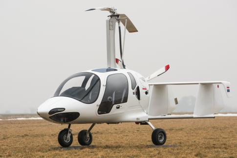 Aircraft for Sale in Warsaw, Warsaw, Poland: 2018 flyARGO Gyrocopter X