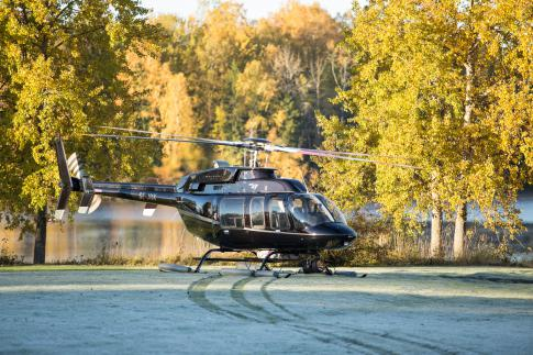 Aircraft for Sale in Sweden: 2009 Bell 407 - 1