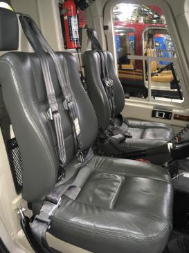 Aircraft for Sale in Sweden: 2009 Bell 407 - 3
