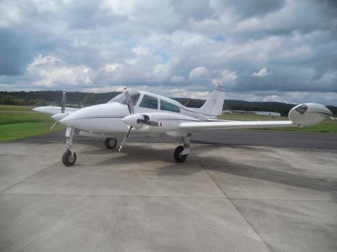 Aircraft for Sale in Alabama: 1974 Cessna 310Q - 1