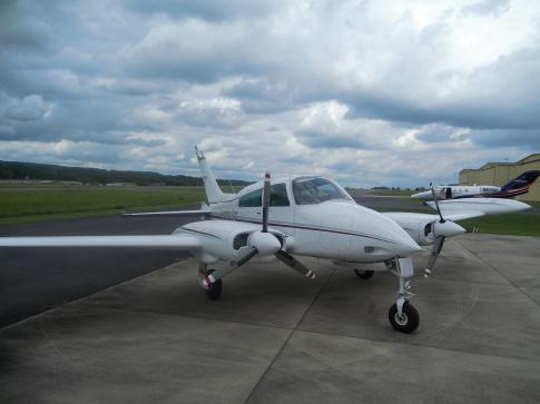 Aircraft for Sale in Alabama: 1974 Cessna 310Q - 2