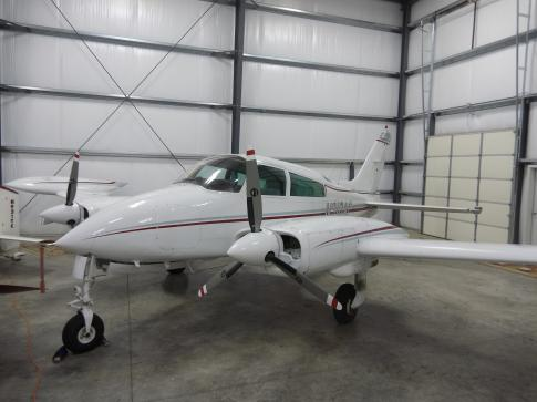 Aircraft for Sale in Alabama: 1974 Cessna 310Q - 3