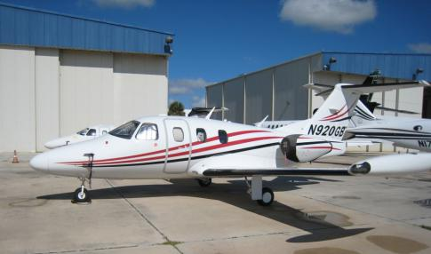 Aircraft for Sale in USA: 2008 Eclipse Aviation Eclipse 500 - 1