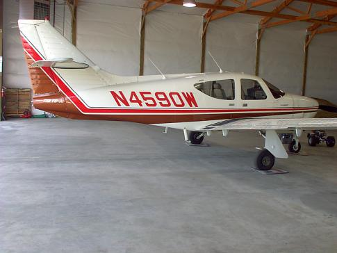 Aircraft for Sale in Hayden, ID, Idaho, United States (KCOE): 1977 Commander 112TCA Alpine
