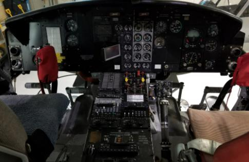 Aircraft for Sale in Canada: 1972 Bell 212 - 2