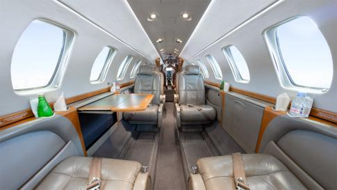 Aircraft for Sale in Germany: 2010 Cessna Citation CJ3 - 3