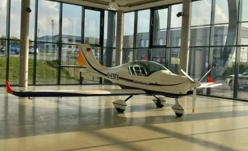 Off Market Aircraft in Germany: 2006 Flaeming Air  - 1