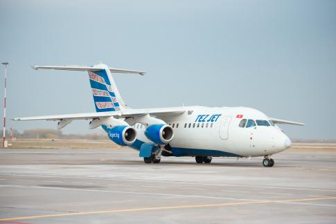 Aircraft for Sale in Kyrgyzstan: 1997 BAe RJ85 Avro