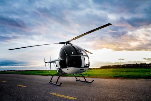 Aircraft for Sale in Poltava, Ukraine: 2019 Aerocopter AK1-3