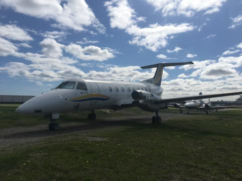Off Market Aircraft in South Australia: 1989 Embraer EMB-120ER - 2