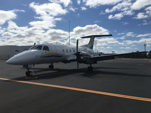 Aircraft for Sale in Adelaide, South Australia, Australia: 1992 Embraer EMB-120ER Brasilia
