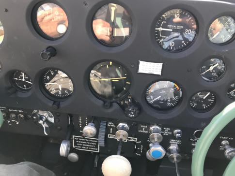 Off Market Aircraft in Montana: 1948 North American  - 3