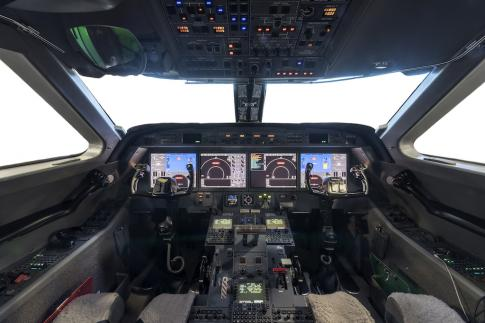 Aircraft for Sale in California: 2008 Gulfstream G450 - 3