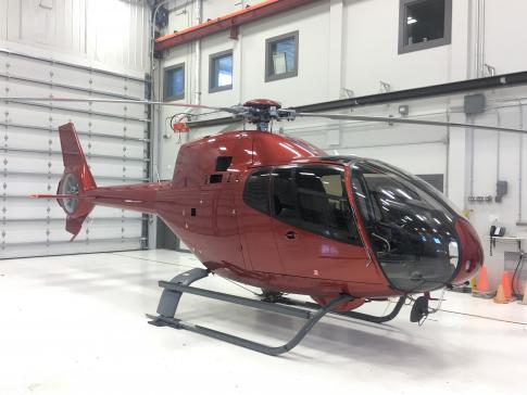 Aircraft for Sale in Canada: 2007 Eurocopter EC 120-B4 Colibri