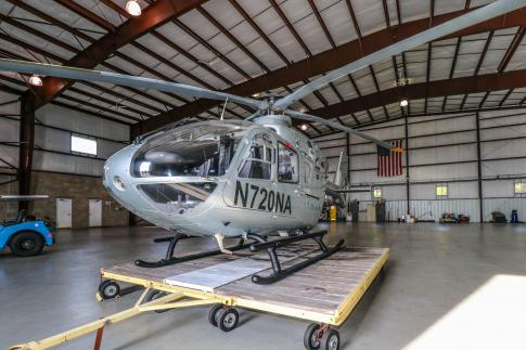 Aircraft for Sale in New Jersey, United States: 2000 Eurocopter EC 135T1