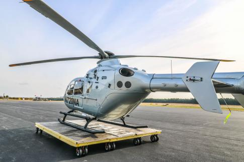 Aircraft for Sale in Switzerland: 2000 Eurocopter EC 135T1 - 2