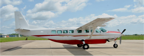 Aircraft for Sale in Uganda: 2014 Cessna 208B Grand Caravan