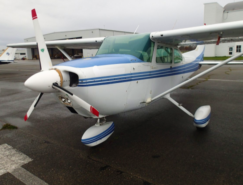 Aircraft for Sale in British Columbia: 1974 Cessna 172 - 3