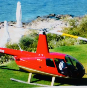 Aircraft for Sale in Athens, Greece (LGMG): 2007 Robinson R-44 Clipper II